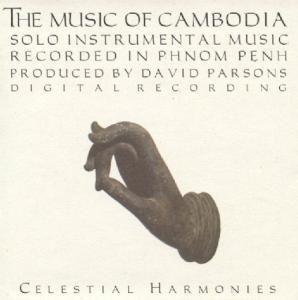 Music Of Cambodia Vol.3, Diverse Interpreten