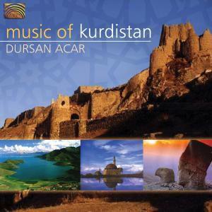 Music Of Kurdistan, Dursan Acar