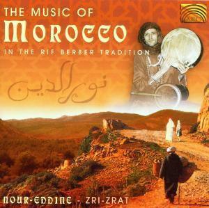 Music Of Morocco In The..., Nour-eddine