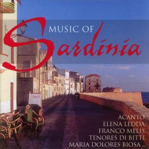 Music Of Sardinia, Diverse Interpreten