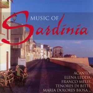 Music Of Sardinia, Diverse Interpreten