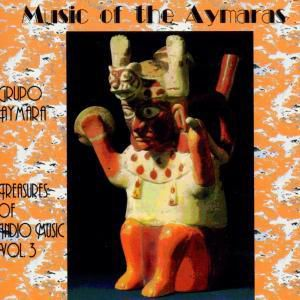 Music Of The Aymaras, Grupo Aymara