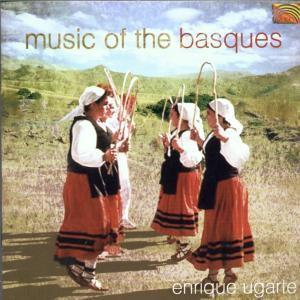 Music Of The Basques, Enrique Ugarte