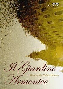 Music Of The Italian Baroque, Il Giardino Armonico