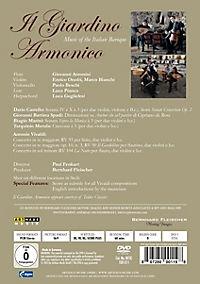 Music Of The Italian Baroque - Produktdetailbild 1
