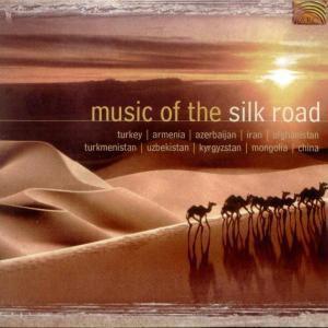 Music Of The Silk Road, Diverse Interpreten
