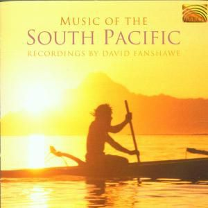 Music Of The South Pacific, Diverse Interpreten