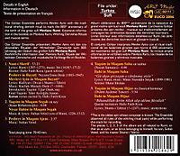 Music Of The Whirling Dervishes - Produktdetailbild 1