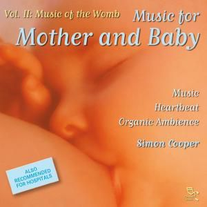 Music Of The Womb, Simon Cooper