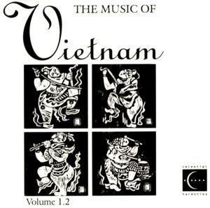 Music Of Vietnam Vol.1.2, Diverse Interpreten