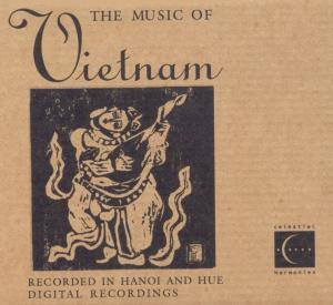 Music Of Vietnam Vol.1-3, Diverse Interpreten