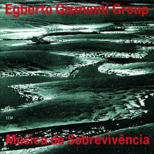 Musica de Sobrevivencia, Egberto Gismonti