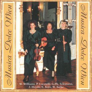 Musica Dolce Wien, Lehner, Wieternik, Scholl