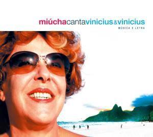 Musica E Letra, Miucha