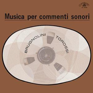 Musica Per Commenti Sonori (Lp+Cd) (Vinyl), Brugnolini-Torossi