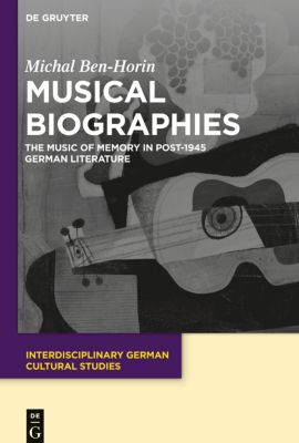 Musical Biographies, Michal Ben-Horin
