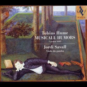 Musical Humors, Jordi Savall