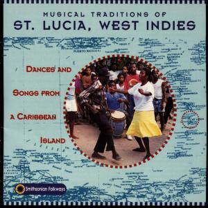 Musical Traditions Of St.Luci, Diverse Interpreten