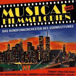 Musical Und Filmmelodien, Rundfunkorchester des Südwestfunks Kaiserslautern