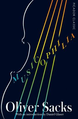 Musicophilia, Oliver Sacks