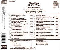 Musik Aus Dem Alten Wien - Produktdetailbild 1