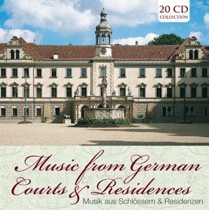 Musik Aus Schlösser Und Residenzen, Various, Consortium Classicum, Concerto Amsterda