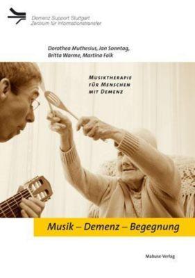 Musik - Demenz - Begegnung, m. DVD-ROM -  pdf epub