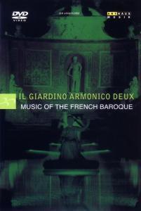 Musik Des Franz.Barock, Il Giardino Armonico