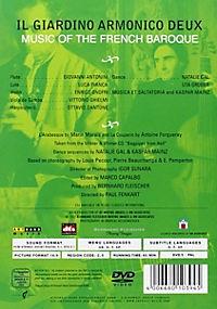 Musik Des Franz.Barock - Produktdetailbild 1