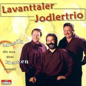 Musik, die aus dem Herzen kommt, Lavanttaler Jodlertrio
