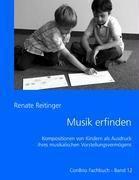 Musik erfinden, Renate Reitinger