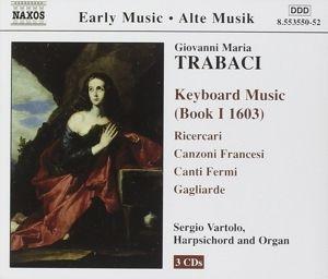 Musik F.Tasteninstrumente, Sergio Vartolo