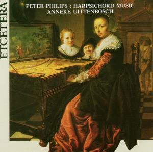 Musik Für Cembalo, Anneke Uittenbosch