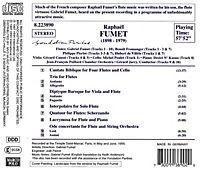 Musik Für Flöte - Produktdetailbild 1