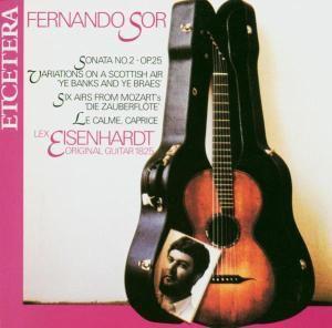 Musik Für Gitarre, Lex Eisenardt