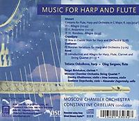Musik Für Harfe Und Flöte - Produktdetailbild 1