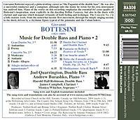 Musik Für Kontrabass Und Klavier Vol.2 - Produktdetailbild 1