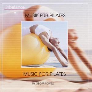 Musik Für Pilates, Geoff Rowell