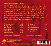 Musik Für Romantische Stunden - Produktdetailbild 1