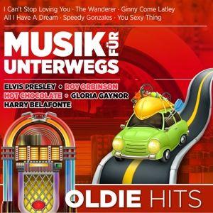 Musik Für Unterwegs-Oldie Hits, Diverse Interpreten