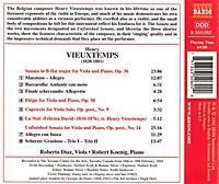 Musik Für Viola Und Klavier - Produktdetailbild 1