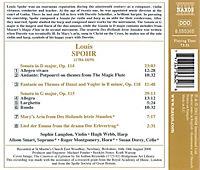 Musik für Violine und Harfe - Produktdetailbild 1