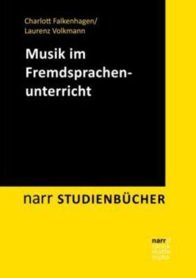 Musik im Fremdsprachenunterricht -  pdf epub