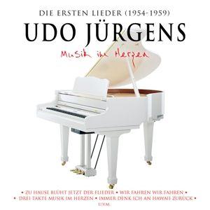Musik Im Herzen 1954-1959, Udo Jürgens