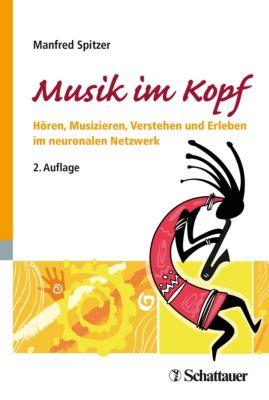 Musik im Kopf, Manfred Spitzer