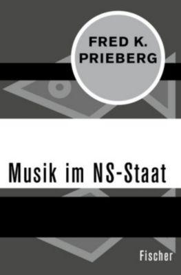 Musik im NS-Staat, Fred K. Prieberg