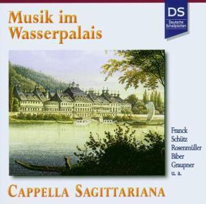 Musik Im Wasserpalais, Capella Sagittariana