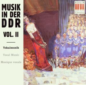 Musik in der DDR Vol. 2, Herbig, Masur, Gol, Pommer