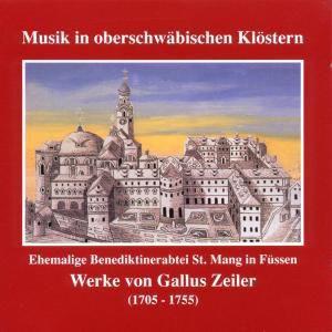 Musik In Oberschw.Klöstern Füssen, Diverse Interpreten