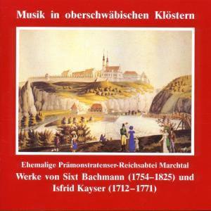 Musik In Oberschw.Klöstern Obermarchtal, R. Hermann
